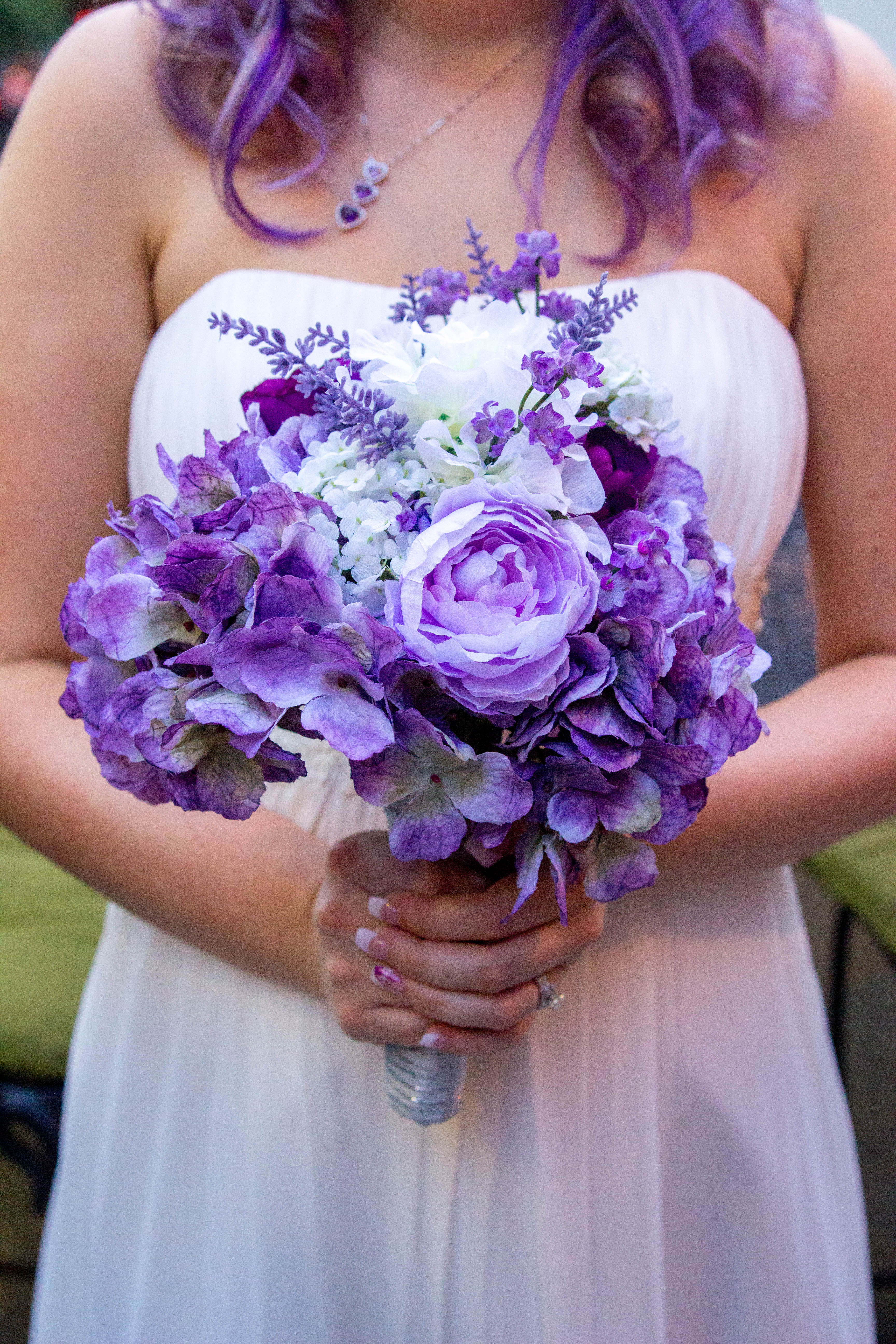 Wedding Photography bridal bouquet