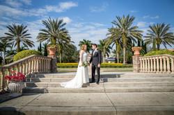 Lakewood Ranch Wedding Photographer 1