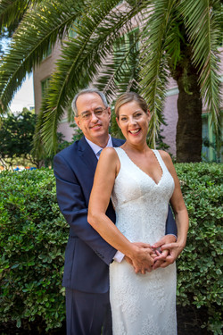 Wedding at The Vinoy St. Pete 1