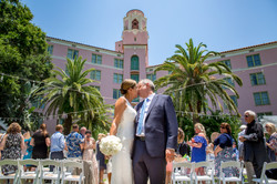Wedding at The Vinoy St. Pete 2