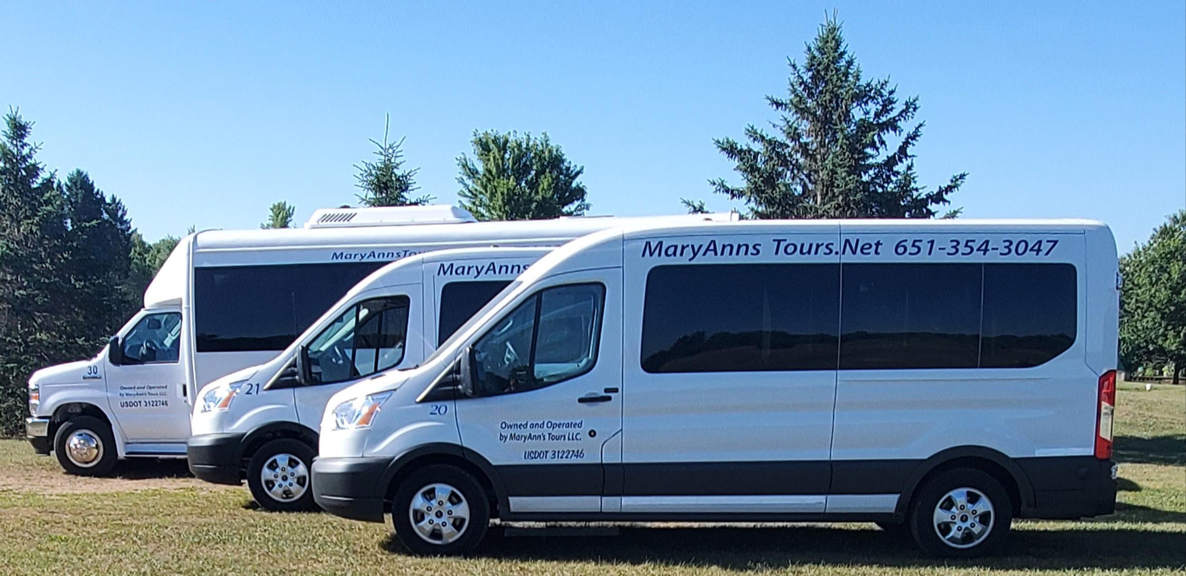 Transportation/Shuttle Service