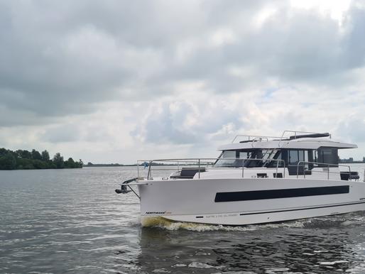 HISWA In Water Boatshow 2021 - 1 t/m 5 september - geannuleerd