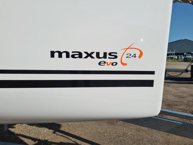 Maxus Evo 24 In Stock 2021.jpg