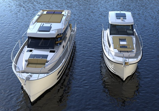 Buying an electric boat: what's involved?