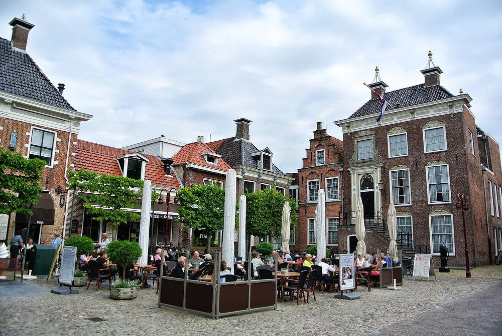 Workum Friesland