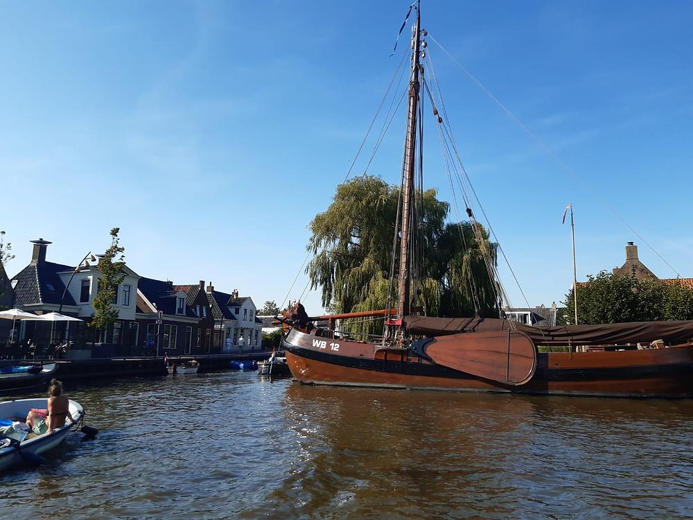 Heeg - Friesland