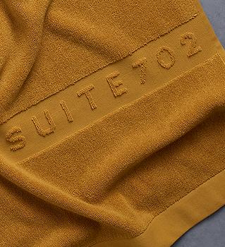 Towel Package Suite 702
