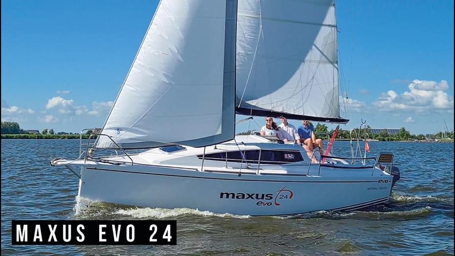 Maxus Evo 24