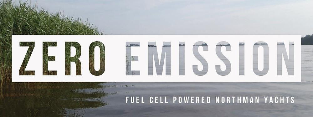 Emissieloos varen - de vijf voordelen