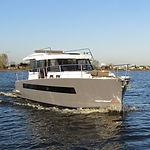 Northman 1200 Motoryacht