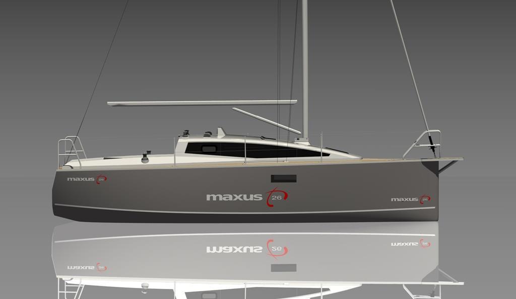 Maxus 26