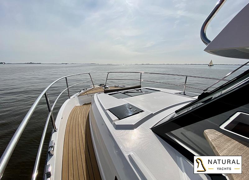 Northman 1200 Motor Yacht