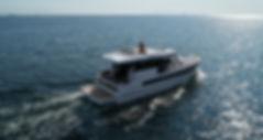 Motoryacht Northman 1200