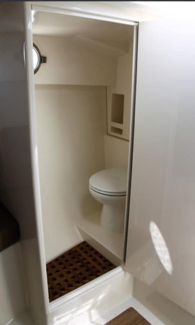 PTS26 toilet