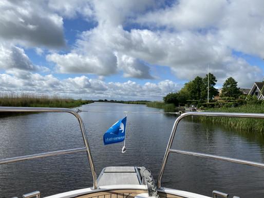 Dé watersport provincie van Nederland, Friesland heeft alles