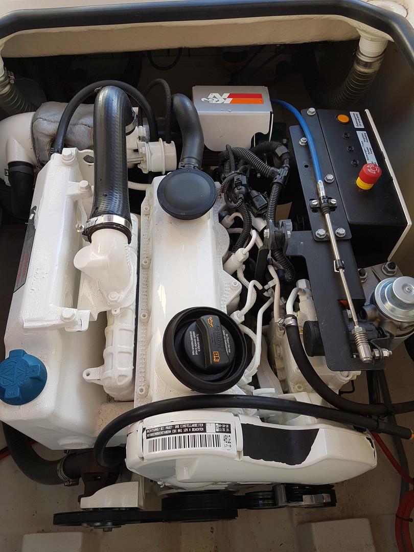 PTS26 VWmotor
