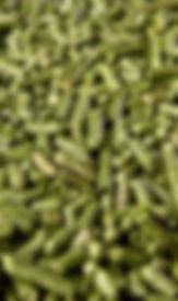Granulés pour alimentation des bovins