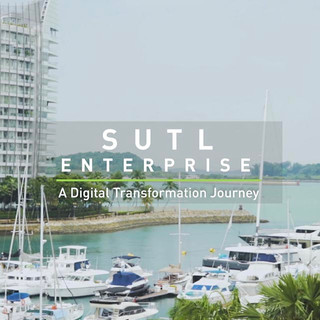Success Feature: SUTL x StarHub