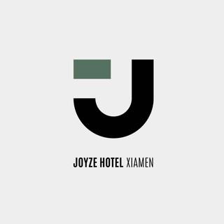 Joyze Hotel Xiamen Branding