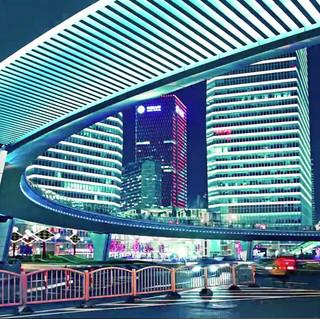 Capitaland X SMIC tech park
