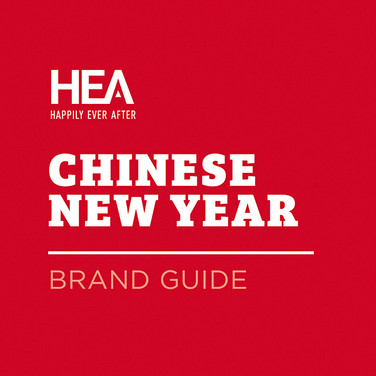 Chinese New Year Brand Guide
