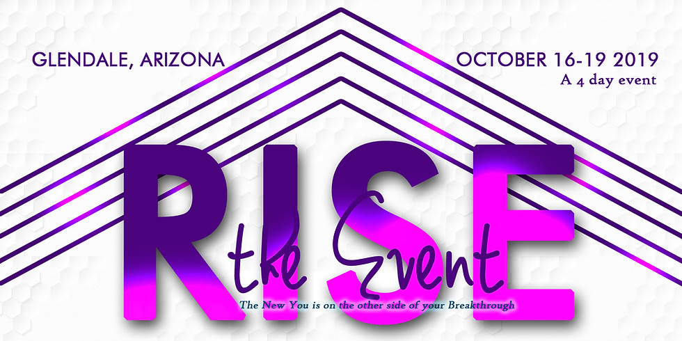 The RISE Event