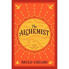 JANUARY-The Alchemist