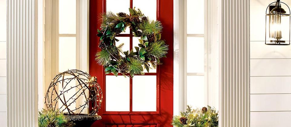 Gift at your door