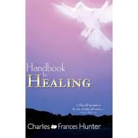 JULY- Handbook for healing