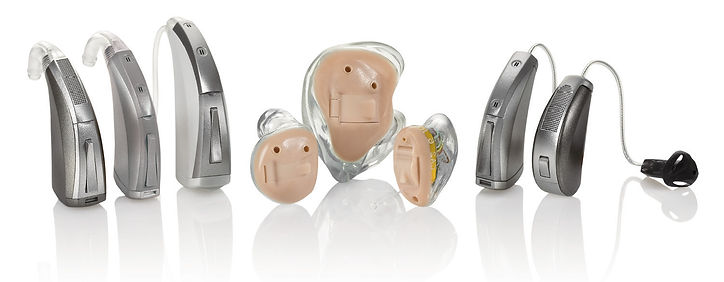 Hearing Aids Geraint Davies Hearing
