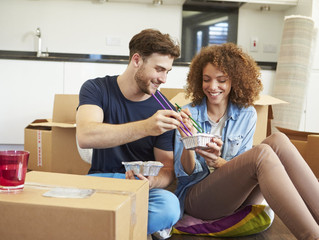 A first home buyers' checklist