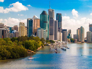 Could Brisbane Take Over As The Best Performing Capital City Housing Market In 5 Years?