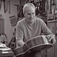 The Guitar Repairman