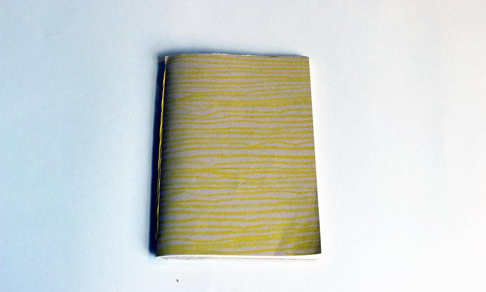 A6 Floppy Book