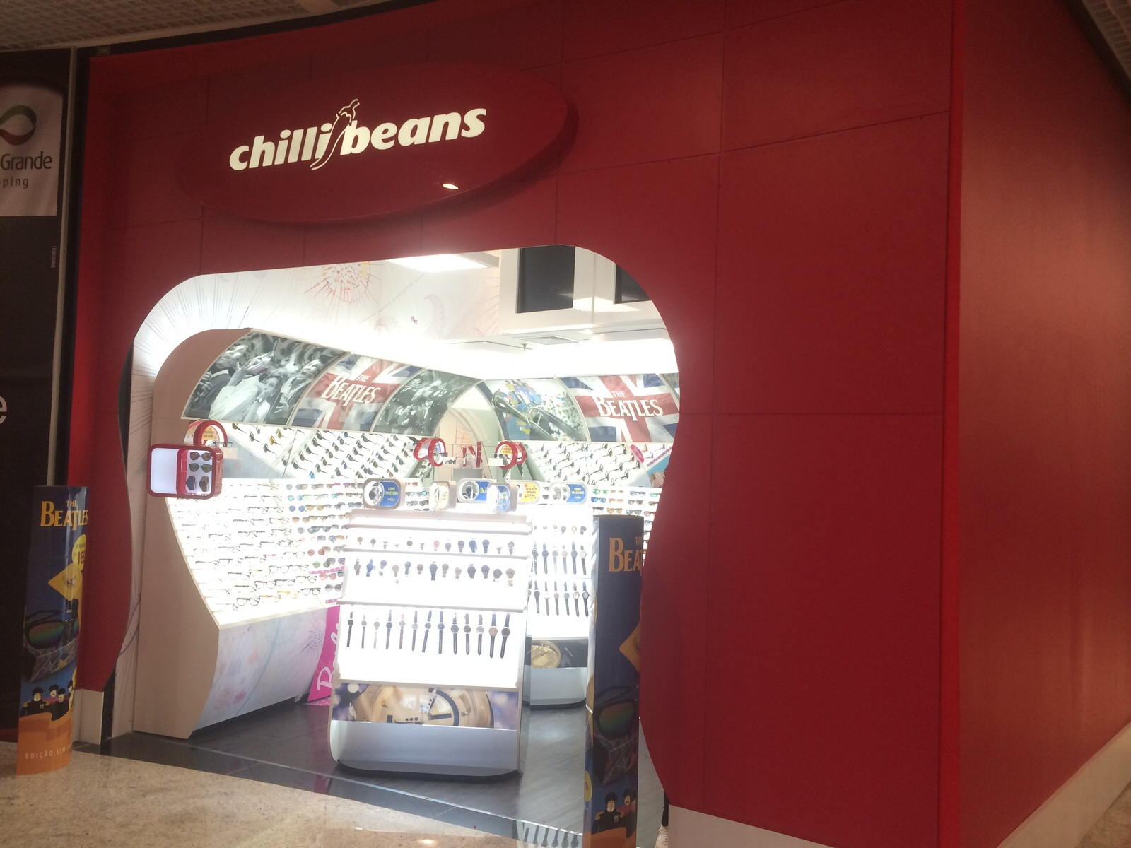 Chilli Beans- Várzea Grande Shopping da17142fb3