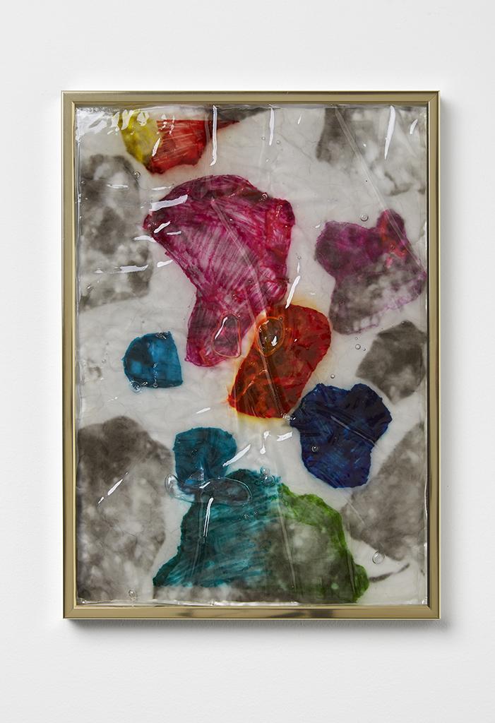 Colour Meteorite, 2018