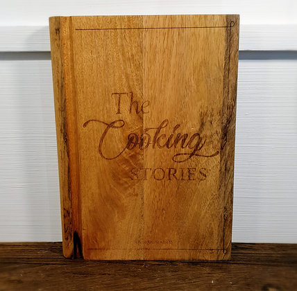 Rivièra Maison Cooking Stories Chopping Board