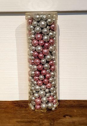 Rivièra Maison Silver Ball Vase Filler
