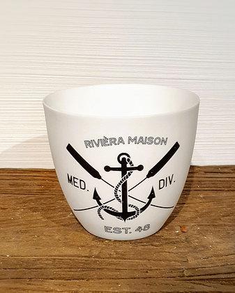 Sailor Porcelan Votive