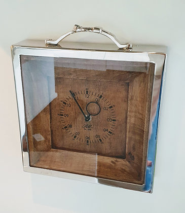 "Rivièra Maison ""Residenza Wall Clock"""