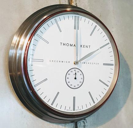 """Thomas Kent Wanduhr """"Greenwich"""""""