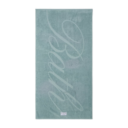 Rivièra Maison Spa Special Bath Towel green 140x70