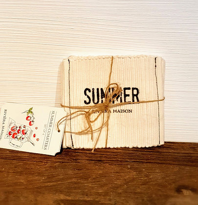 Summer Coaster S/4
