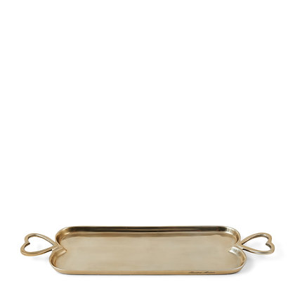 Rivièra Maison With Love Serving Tray 50x15