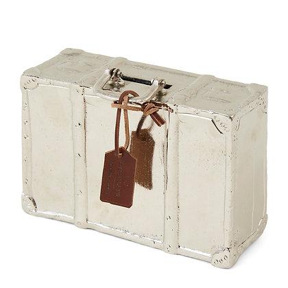 Rivièra Maison Suitcase Money Bank
