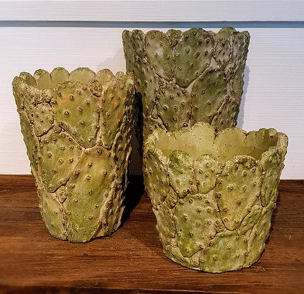 Übertopf Kaktus S