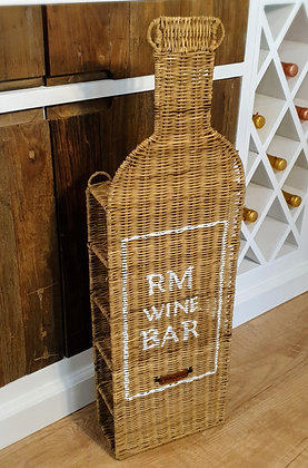 Rivièra Maison  Wine Bar Bottle Holder