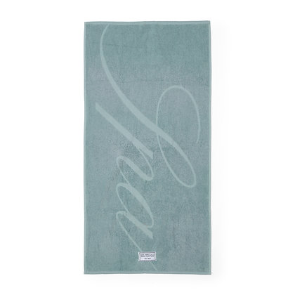 Rivièra Maison Spa Special Bath Towel green