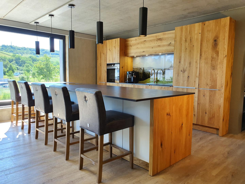 Küche-Kueche-Massivholz-ranz-raumkonzepte-oster-küchen-kuechen-coche-weil-am-rhein-asteiche-geölt-geoelt-kitchen