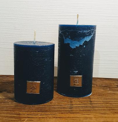Rivièra Maison Rustic Candle dress blue